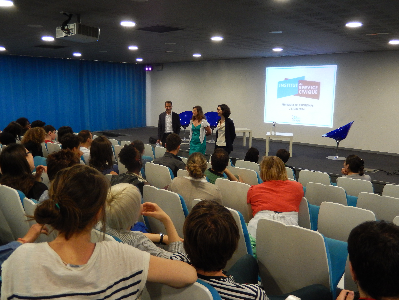 Institut Conférence