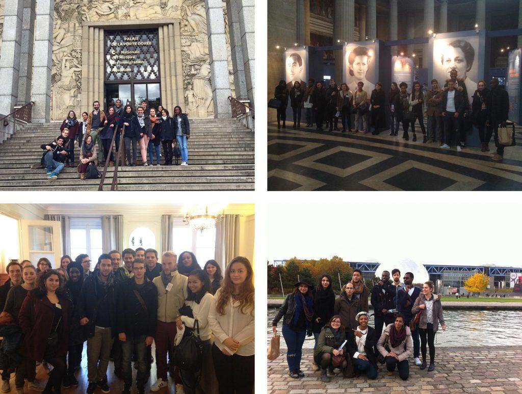 visite seminaire automne 2015