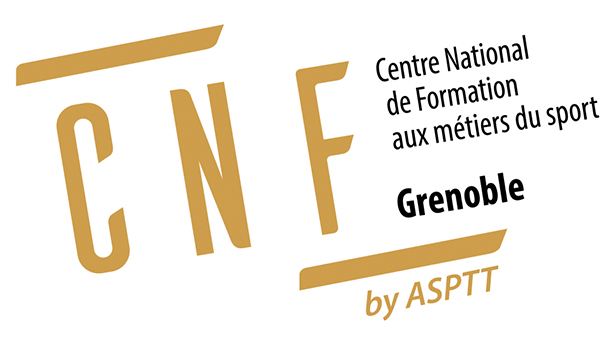 CNF Grenoble by ASPTT